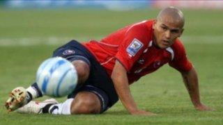 """A media hora del """"Clásico del Pacífico"""" se confirmaron a Suazo y Vargas en el ataque chileno"""