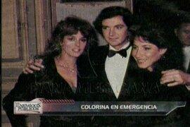 "Lucia Méndez: ""La Colorina en emergencia"""