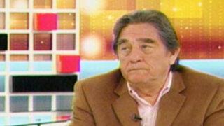 Luis Thais: Existe un cargamontón político contra la ministra de la Mujer