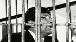 Poder Judicial determina el encarcelamiento de ex presidente regional del Cusco