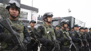 Habrá gran despliegue de seguridad durante la cumbre ASPA