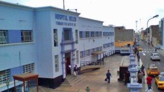 Médicos podrían ser sancionados por negligencia en hospital de Collique