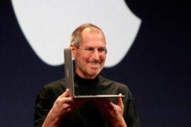 Fundador de compañía Apple recibirá un Grammy póstumo