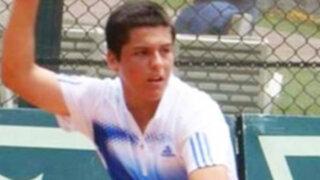 Duilio Beretta gana en el debut de los Juegos Panamericanos 2011