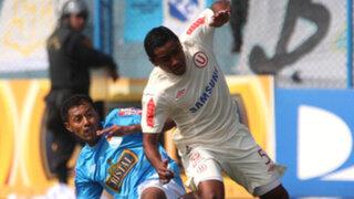 Universitario y Sporting Cristal se enfrentarán este domingo