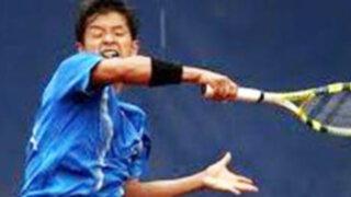 Tenista Iván Miranda fue eliminado de los Juegos Panamericanos