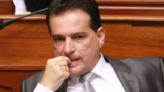 Chehade: reunió con Cornejo fue por encargo de Lerner