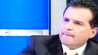 Comisión de Ética investigará a Chehade por envío de información a Chile