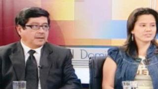 Rosario Ponce: Me hicieron daño al acusarme de loca, asesina y mentirosa