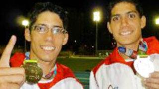 Atleta  McFarlane clasificó a la final de salto largo en los Panamericanos