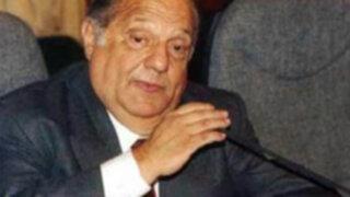 Poder Judicial revocó arresto domiciliario a Alberto Quimper y volverá a prisión