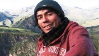 Según necropsia Ciro Castillo Rojo agonizó por más de ocho horas