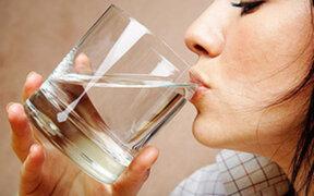 Según un estudio tomar líquido reduce el riesgo de desarrollar cáncer de vejiga