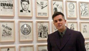 Municipalidad de Lima promueve exposición de dibujos del artista Fernando Bryce