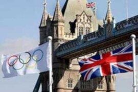 Banksy participa en los Juegos Olímpicos de Londres 2012