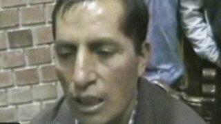 Autoridades de Cajamarca anuncian ultimátum para que minera Yanacocha se retire del lugar