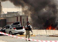 Atentados suicidas en Afganistán dejan 24 personas fallecidas