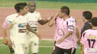 Sport Boys y León empataron en el Callao