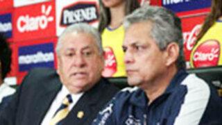 Técnico Rueda dió lista de convocados de Ecuador para partidos eliminatorios