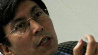 IGP: Perú registró 12 movimientos telúricos en los últimos ocho días
