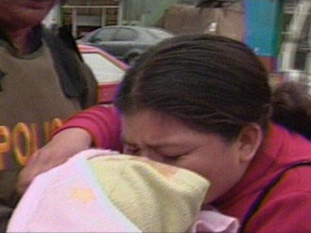 Apurímac: bebé fallece en local del programa infantil Cuna Más