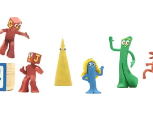 Google rinde homenaje al artista plástico Arthur Charles Farrington con un doodle