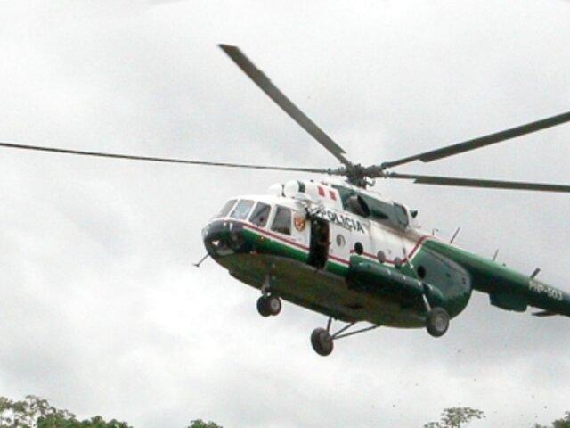 Espectadores del partido Sport Boys-CNI serán vigilados con helicópteros
