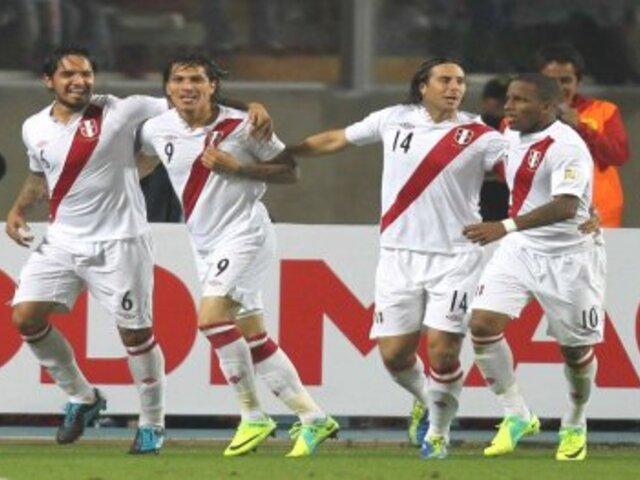 """Estos son los """"extranjeros"""" convocados para el duelo entre Perú y Ecuador"""