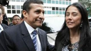 Presidente Ollanta Humala gastó más de S/. 80 mil en viajes