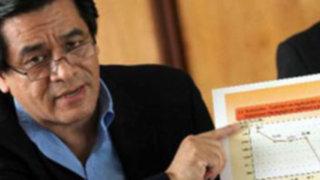 Congreso citó de grado o fuerza al ex Premier José Antonio Chang Escobedo