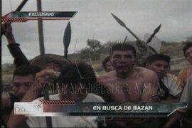 Suspenden búsqueda de Mayor Bazán desaparecido hace más de 2 años en Bagua