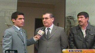 En 30 días se podría conocer el paradero del mayor Felipe Bazán