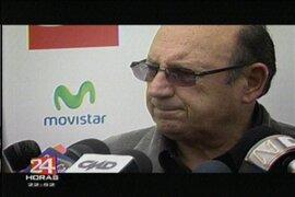 Markarián se pronunció sobre convocatoria de Alfredo Morales en selección de EE UU
