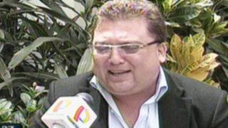 Delegación peruana pierde participación en feria minera de China