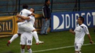 San Martín se impuso por 4-0 a Alianza Atlético de Sullana