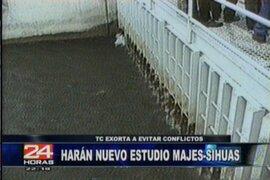 TC dio luz verdad al proyecto Majes-Siguas II