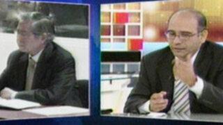 Iván Montoya: Chehade nunca fue una persona de confianza en la Procuraduría