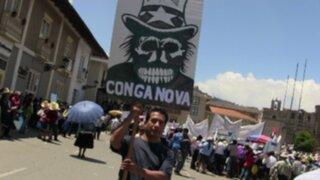 Intereses políticos de algunos dirigentes dificultan acuerdo en Cajamarca