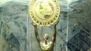 Entregan premios IBA 2011 a los mejores empresarios del país