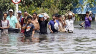 ONU pide ayudar a países caribeños afectados por huracán Sandy