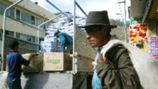 Pobladores de Andahuaylas y Chincheros deciden suspender protestas antimineras