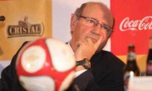Markarián llamará a jugadores de mejor nivel para revancha con Chile