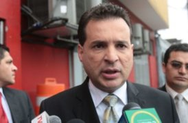 """Chehade: """"Al general Arteta le creen más que al vicepresidente"""""""