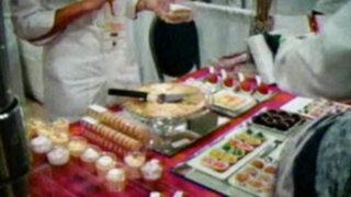 Feria gastronómica peruana en Florida Sabor de Perú fue un éxito