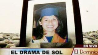 El drama de Solange Atte: Víctima de la imprudencia de un conductor