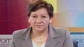 Viceministra de Minas: Es falso que tenga 17 concesiones mineras en el país