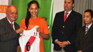 Selección Peruana infantil de voley debuta mañana en Sudamericano