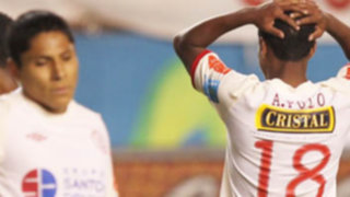 Asociación de fútbol: El próximo año no se ganarán puntos en mesa