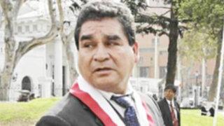 Comisión de Ética evalúa suspender 120 días a congresista Romero