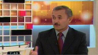 General (r) Guibovich: Sendero Luminoso  hace tarea de Estado en la zona del VRAE
